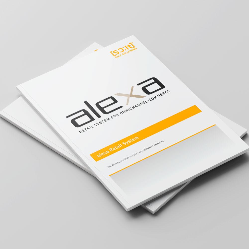 Titel alexa Broschüre 2017